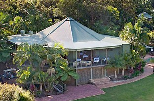 Peppers Casuarina Lodge - Whitsundays Tourism