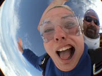 Simply Skydive - Whitsundays Tourism
