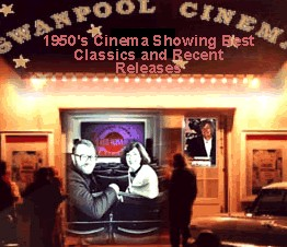 Swanpool Cinema