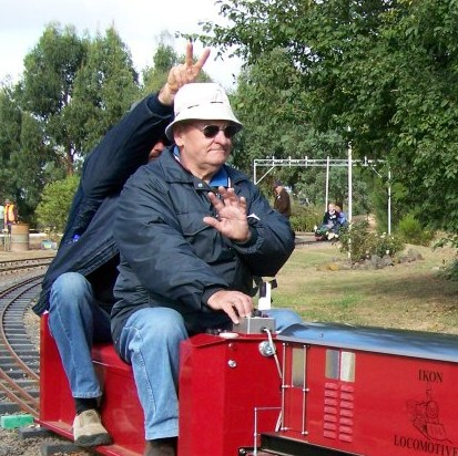 Bulla Hill Railway - Whitsundays Tourism