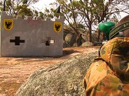 Hot Shots Paintball - Whitsundays Tourism