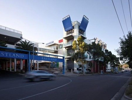 Eastland Shopping Centre - Whitsundays Tourism