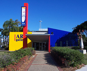 Logan Art Gallery - Whitsundays Tourism