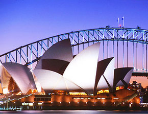 Sydney Opera House - Whitsundays Tourism
