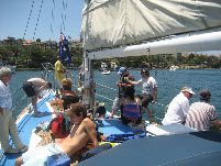 Kalypso Cruises - Whitsundays Tourism
