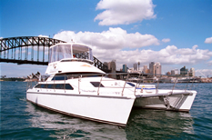 Prestige Harbour Cruises - Whitsundays Tourism