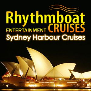 Rhythmboat  Cruise Sydney Harbour - Whitsundays Tourism