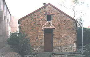 Old Stuart Town Gaol - Whitsundays Tourism