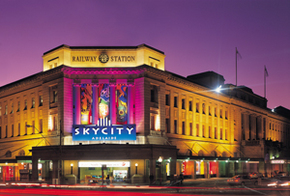 Skycity Casino Darwin - Whitsundays Tourism