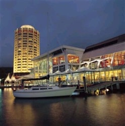 Wrest Point Casino Hobart - Whitsundays Tourism