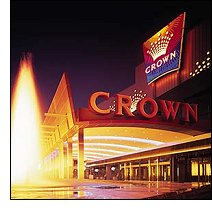 Crown Entertainment Complex - Whitsundays Tourism