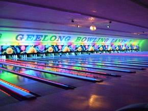 Oz Tenpin Geelong - Whitsundays Tourism