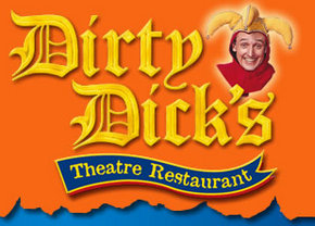 Dirty Dicks - Whitsundays Tourism