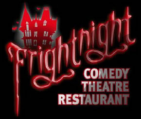 Frightnight Comedy Theatre Restaurant - Whitsundays Tourism