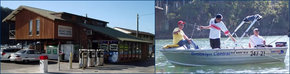 Brooklyn Central Boat Hire  General Store - Whitsundays Tourism