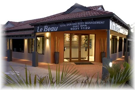 Le Beau Day Spa - Whitsundays Tourism