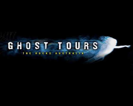 The Rocks Ghost Tours - Whitsundays Tourism