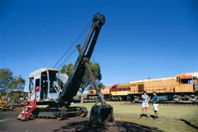 Don Rhodes Mining Museum - Whitsundays Tourism