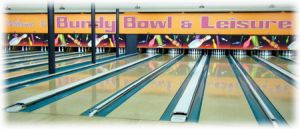 Bundy Bowl and Leisure Complex - Whitsundays Tourism