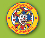 Pipeworks Fun Market - Whitsundays Tourism