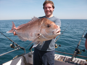 Melbourne Fishing Charters - Whitsundays Tourism