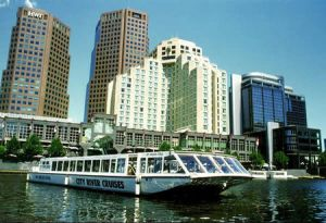 City River Cruises Melbourne - Whitsundays Tourism
