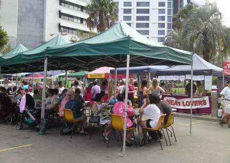 Kirribilli General Market - Whitsundays Tourism