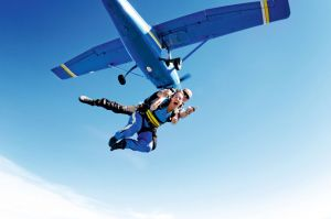 Skydive the Beach and Beyond Yarra Valley - Whitsundays Tourism