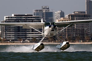 Melbourne Seaplanes - Whitsundays Tourism