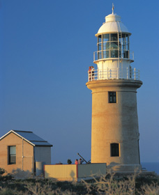 Vlamingh Head Lighthouse - Whitsundays Tourism