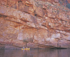 Dimond Gorge - Whitsundays Tourism