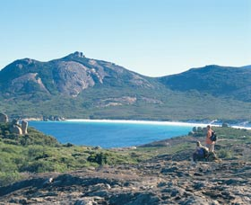 Great Country Drive - Whitsundays Tourism