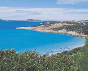 The Great Ocean Drive - Whitsundays Tourism