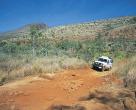Lennard Gorge - Whitsundays Tourism