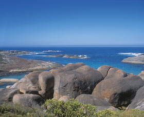 Elephant Rocks - Whitsundays Tourism