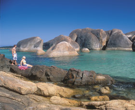 William Bay National Park - Whitsundays Tourism