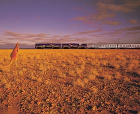 Nullarbor Plain - Whitsundays Tourism