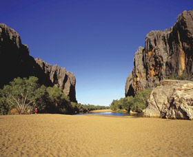 Windjana Gorge National Park - Whitsundays Tourism