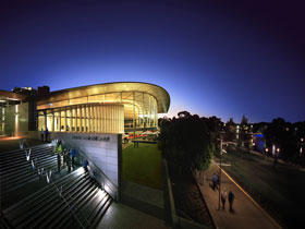 Adelaide Convention Centre - Whitsundays Tourism