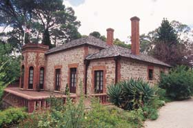 Old Government House - Whitsundays Tourism