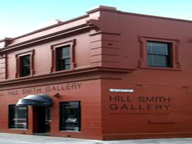 Hill Smith Gallery - Whitsundays Tourism
