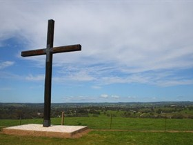 Eden Valley Lookout - Whitsundays Tourism