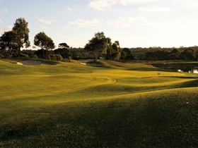 McCracken Country Club Golf Course - Whitsundays Tourism
