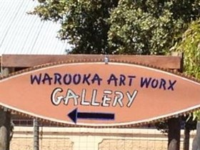 Warooka Art Worxs Gallery - Whitsundays Tourism