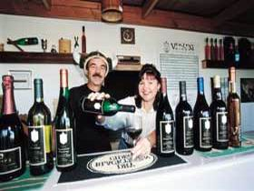 Viking Wines - Whitsundays Tourism