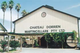Chateau Dorrien Winery - Whitsundays Tourism