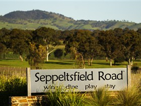 Seppeltsfield Road - Whitsundays Tourism