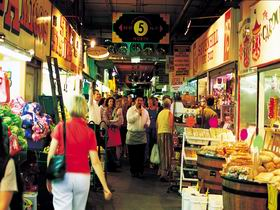 Adelaide Central Market - Whitsundays Tourism