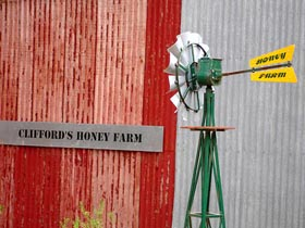 Clifford's Honey Farm - Whitsundays Tourism