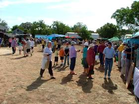 Wirrabara Producers Market - Whitsundays Tourism